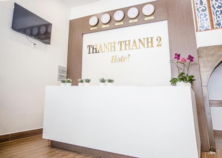Thanh Thanh 2 Hotel, Đà Lạt