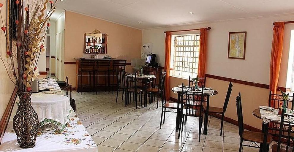 Annie's Lodge Blantyre, Blantyre City