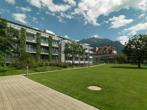 Artos, Interlaken
