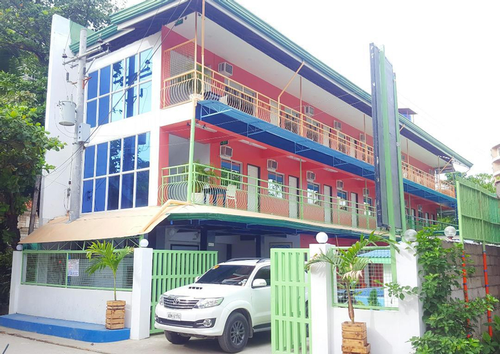 Kona Island Hotel, Lapu-Lapu City