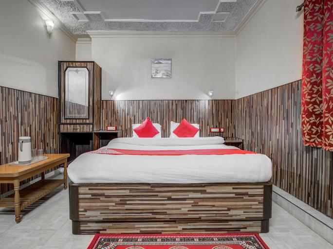 OYO 7852 Hotel Embassy, Ranchi