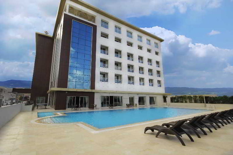 Grand Pasha Hotel & Casino,
