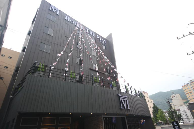 Hotel The May Gimhae, Gimhae