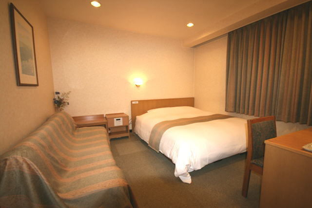 Ibaraki Central Hotel, Ibaraki