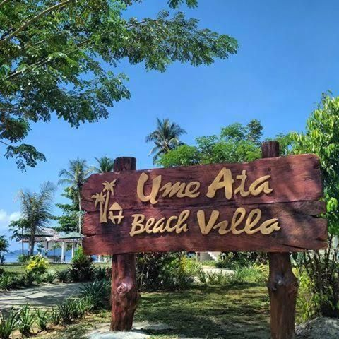 Umeata Beach Villa, Central Maluku