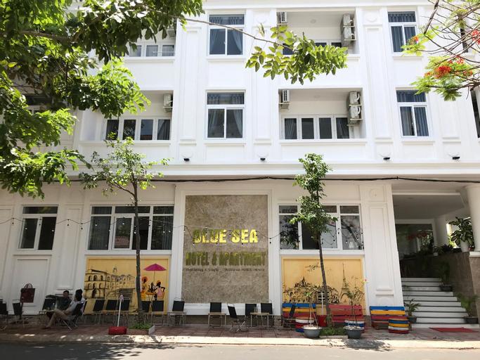 7s Blue Sea Hotel & Apartment, Vũng Tàu