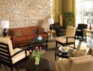 Cambria Suites, Roanoke City
