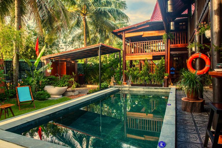Hidden Beach Pool Villas, Hội An