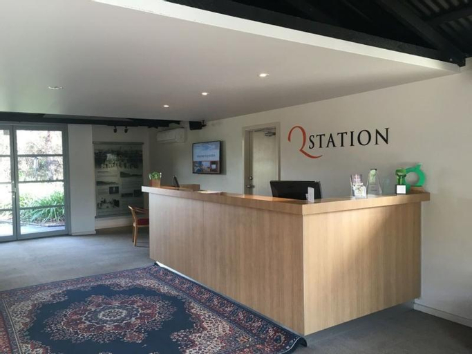 Q Station Sydney Harbour National Park, Manly