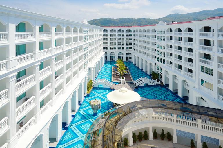 Mövenpick Myth Hotel Patong Phuket, Pulau Phuket