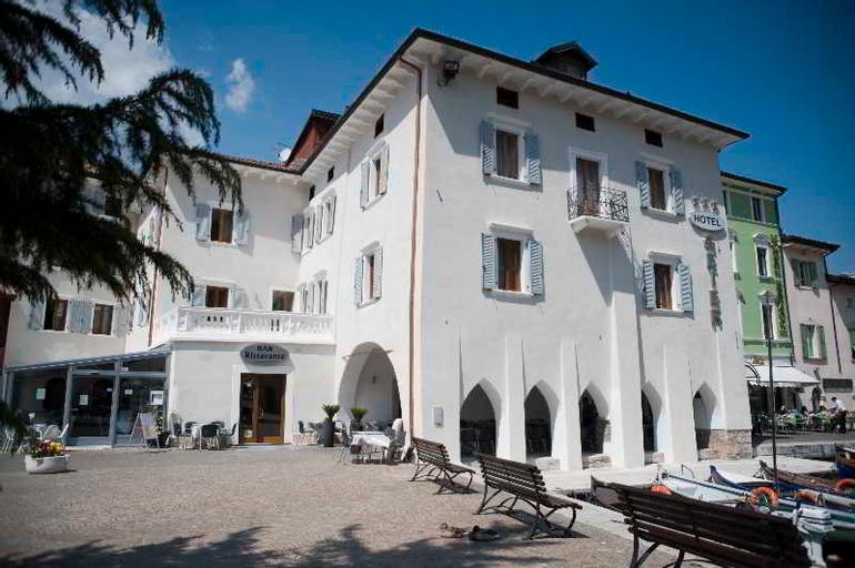 Geier, Trento