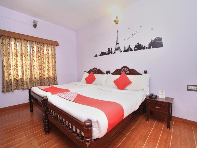 OYO 13597 Travel Stay Residency, The Nilgiris