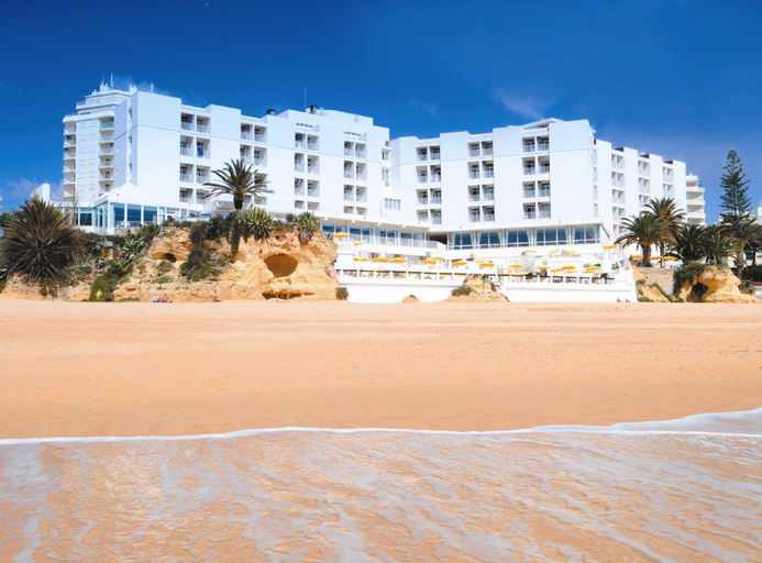 Holiday Inn Algarve, Silves