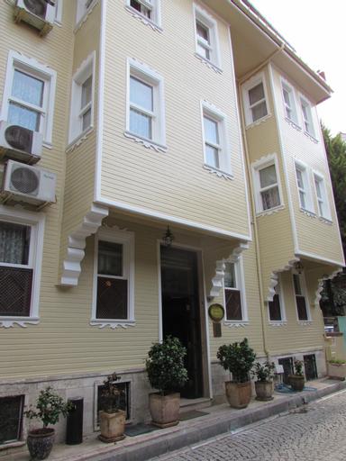 Ayasofya Hotel, Fatih