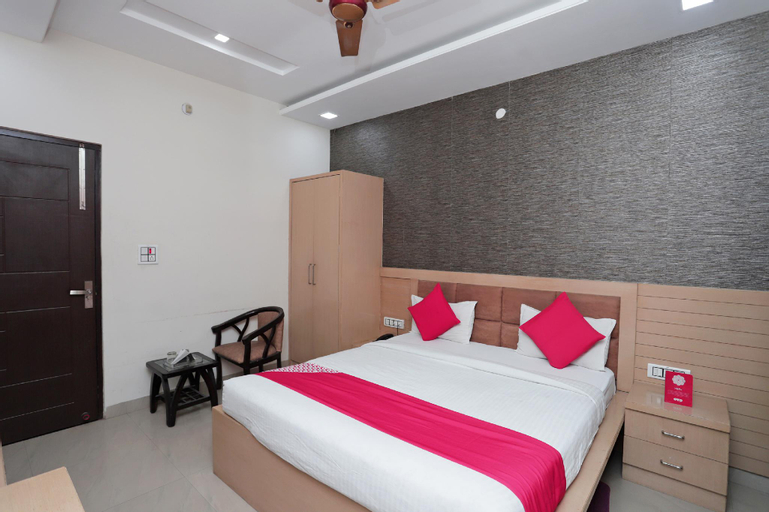 OYO 41199 Landmark, Saharanpur