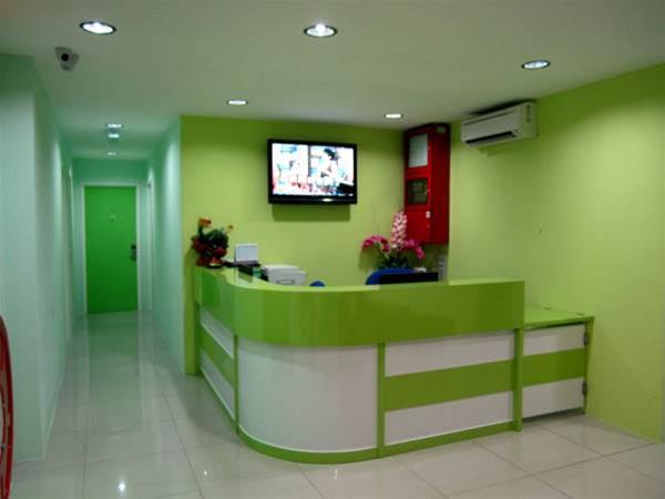 Eco Hotel Putra Kajang, Hulu Langat