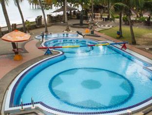 Nuansa Bali Hotel Anyer, Serang