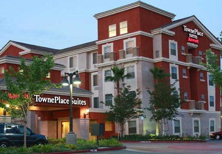TownePlace Suites Ontario Airport, San Bernardino