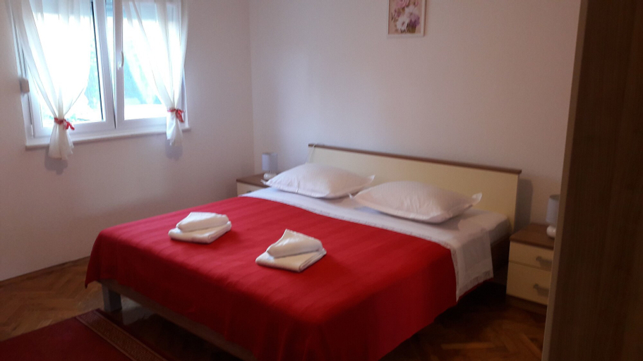 Apartment Branko, Marina