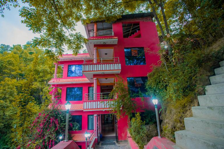 SPOT ON 430 Hotel Heaven Hill Pvt Ltd, Bagmati
