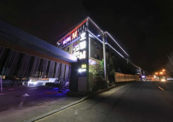 M Hotel, Gimpo