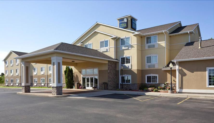 GrandStay Hotel & Suites Becker-Big Lake, Sherburne