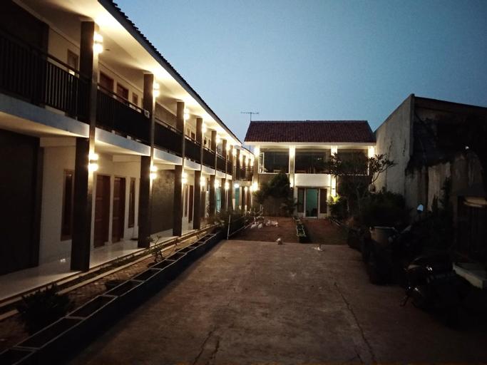 GH Capsule, East Jakarta