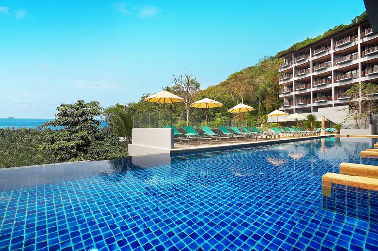 Krabi Cha-da Resort, Muang Krabi