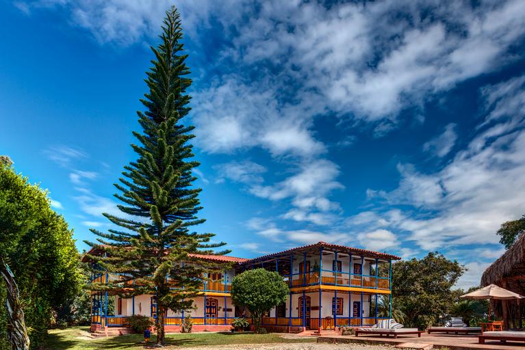 Hacienda Combia, Calarcá