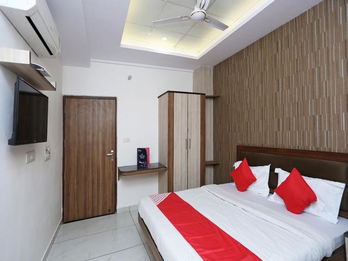 OYO 15382 Hotel Shant Mai, Rohtak