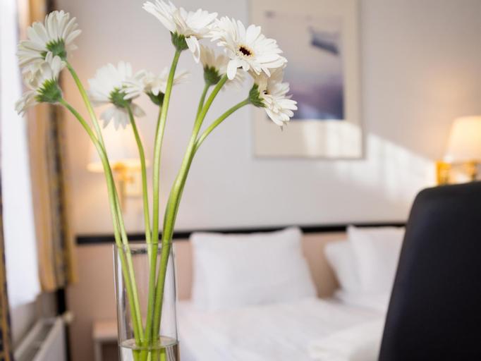 Best Western Prinsen Hotel, Aalborg