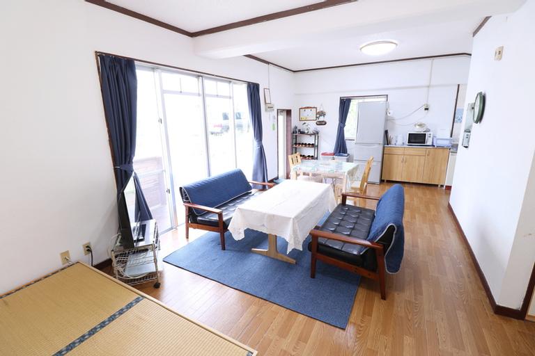 Olive house, Motobu