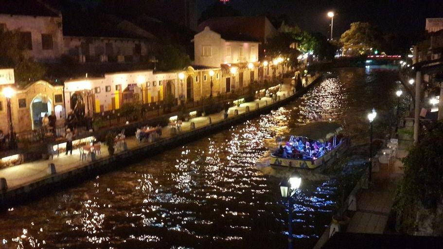 River Song Residence, Kota Melaka