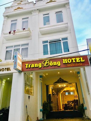 Trang Bong Hotel, Đà Lạt