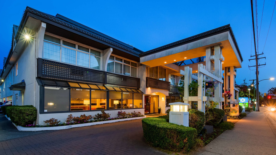 SureStay Hotel by Best Western North Vancouver Capilano, Greater Vancouver