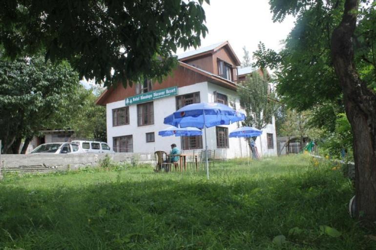 Himalaya Discover Resort, Anantnag