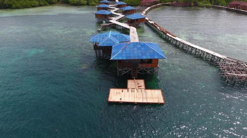 TPK48 Dive Resort, Raja Ampat