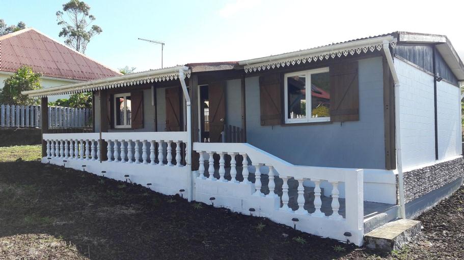 House With 2 Bedrooms in La Plaine des Palmistes, With Wonderful Mount, La Plaine-des-Palmistes