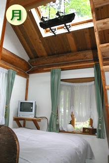 Hotel Tateshina Login Owl's Lodge, Chino