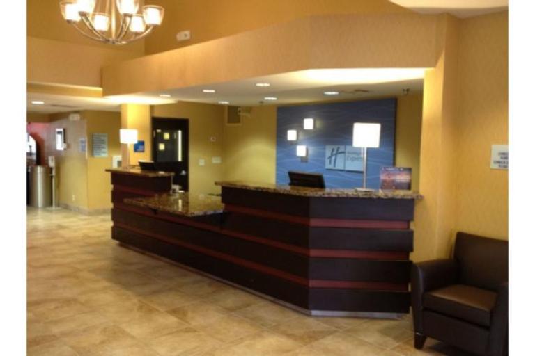 Holiday Inn Phoenix-Tempe, Napoli