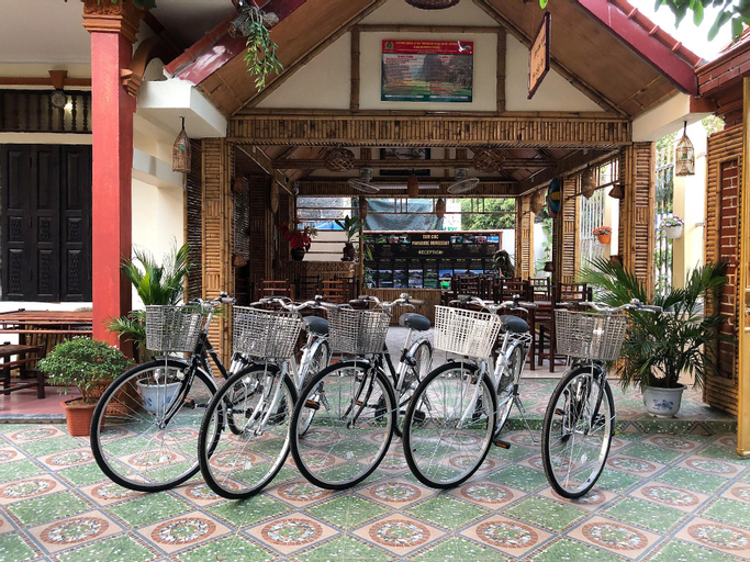 Tam coc Paradise Homestay, Hoa Lư