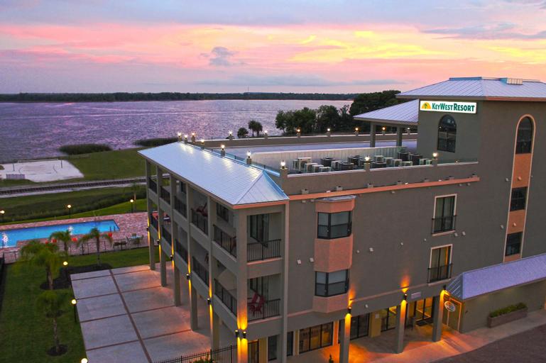 Key West Resort on Lake Dora, Lake