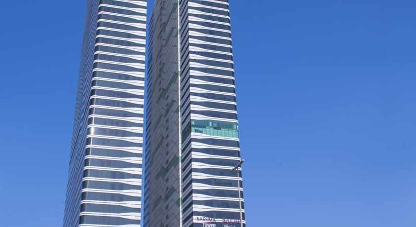 Nassima Tower Hotel Apartments,