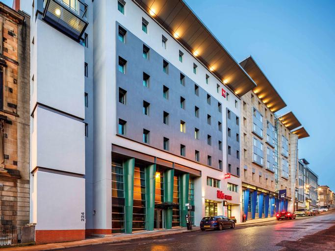 Ibis Glasgow City Centre – Sauchiehall St, Glasgow