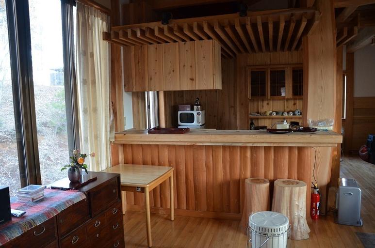 Guest House Sanshotei, Ichinoseki