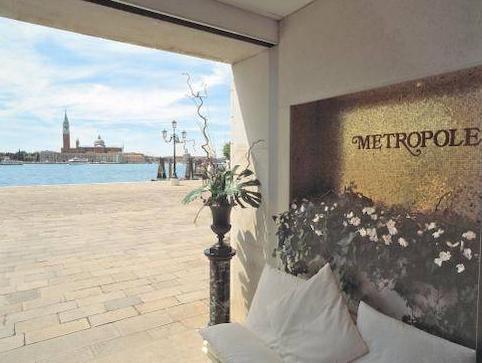 Hotel Metropole, Venezia