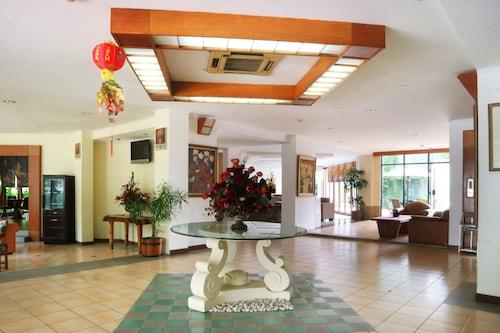 Shinju Apartment Cilandak, Jakarta Selatan