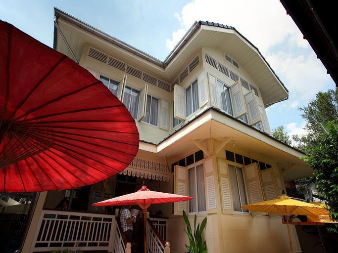 Baan Dinso Hostel, Phra Nakhon