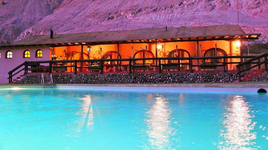 Codpa Valley Lodge, Arica