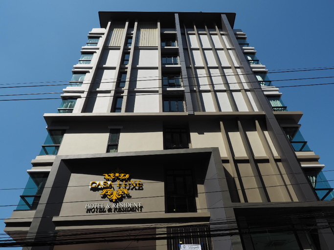 Casa Luxe Hotel and Resident, Chatuchak